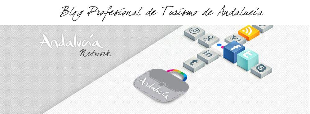 Blog profesional de Turismo de Andalucía