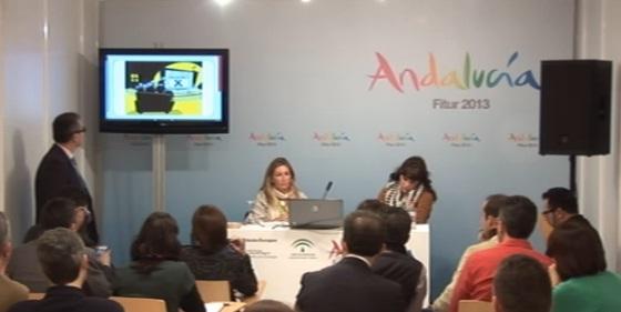 Turismo de Andalucía. Oportunidades 2.0