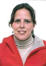 María José Domínguez.. Gerente del Grupo Pesquero Cádiz-Estrecho