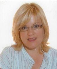 Antonia González. Gerente de Visita Guadix