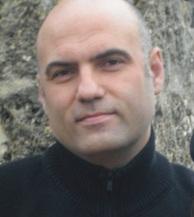 José Antonio Madrid. Jefe del Área de Ventas de Inturjoven