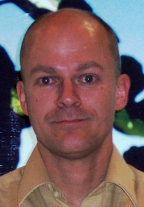 John Haasen. Gerente de FAC