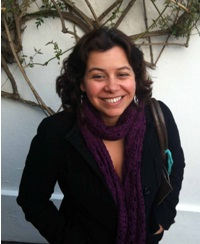 Elena Caballero. Gerente de Red Patrimonia