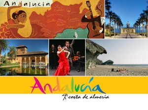 Andalucía Odeon Travel