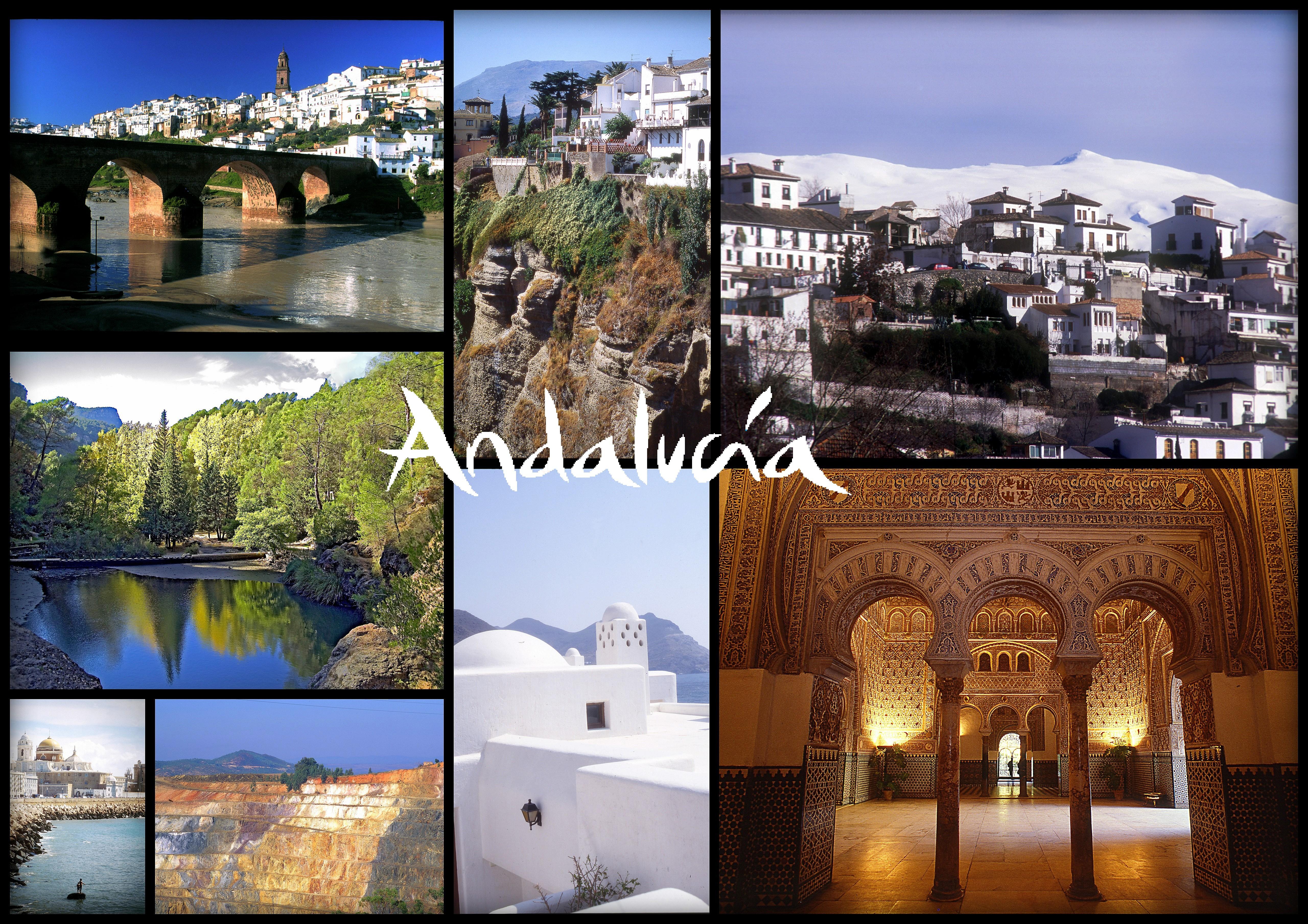 Febrero 2013 blog profesional de turismo de andaluc a - El mundo andalucia malaga ...