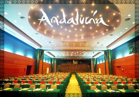 Andalucia MICE