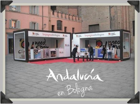 Andalucía en Bologna