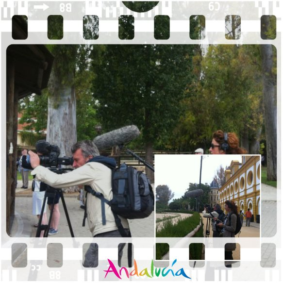 Andalucía un destino de cine