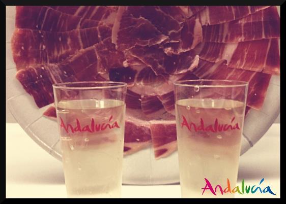 Andalucía en el Summer Ball