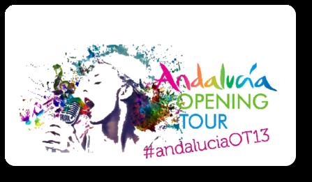 Andalucía Openning tour