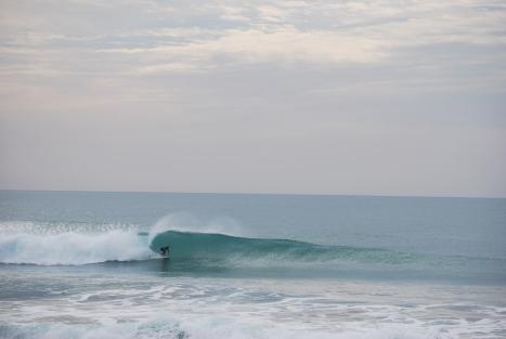 Surf en Andalucía