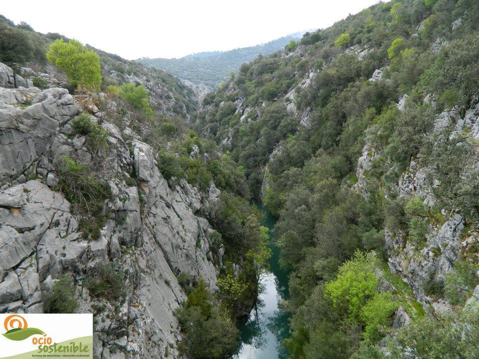 Andalucía es Naturaleza y Ocio Sostenible (2/2)