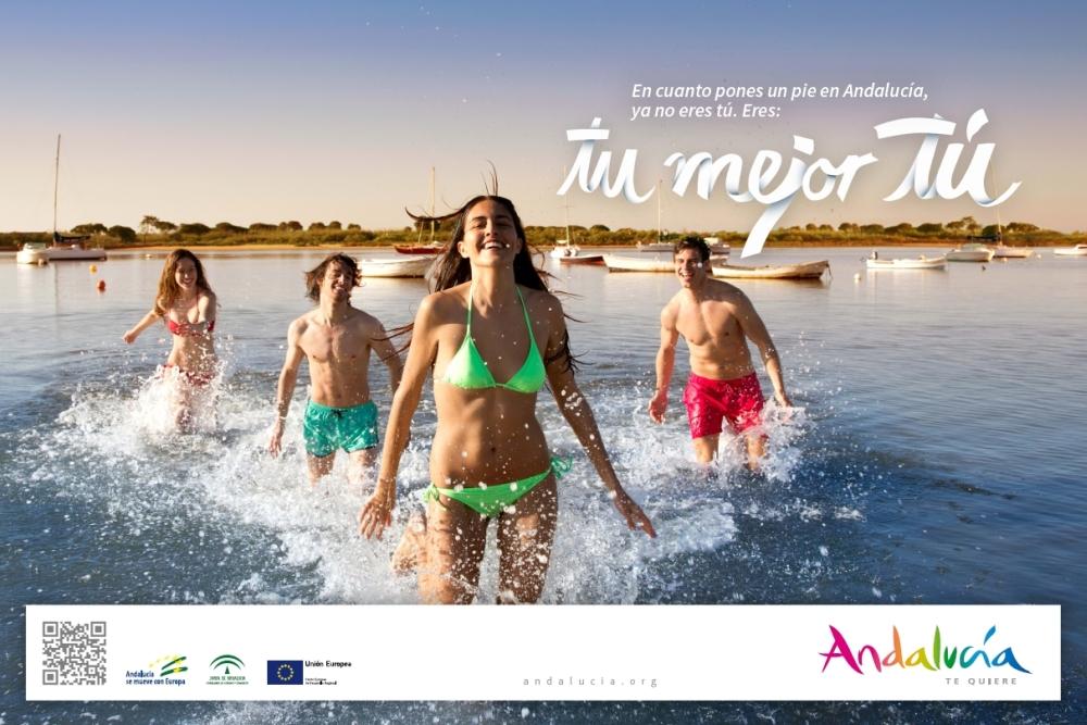 Descubre tu mejor tú en Andalucía
