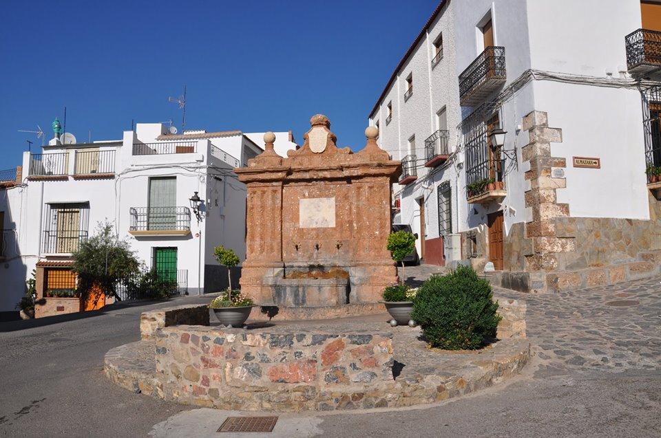 ¿Te lo vas a perder? Festival de Flamenco en Fondón. (2/5)