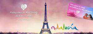 Andalucia en París