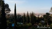 Vistas Parador de Córdoba