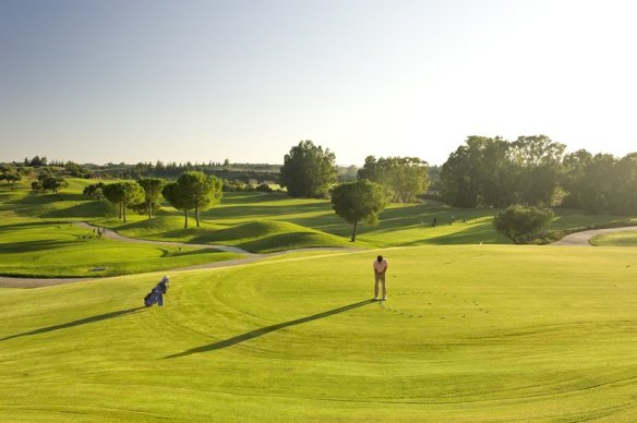 Oferta Barceló Montecastillo. Golf in Spain