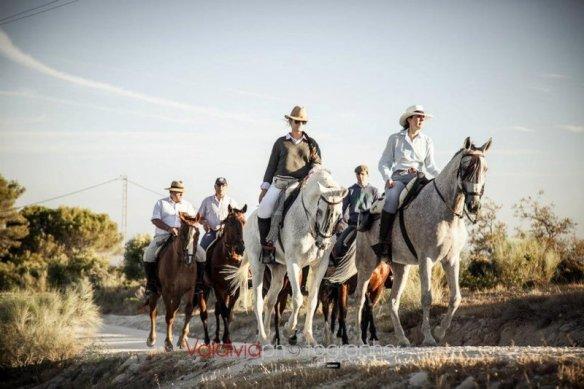 Oferta Turismo Rural Osuna