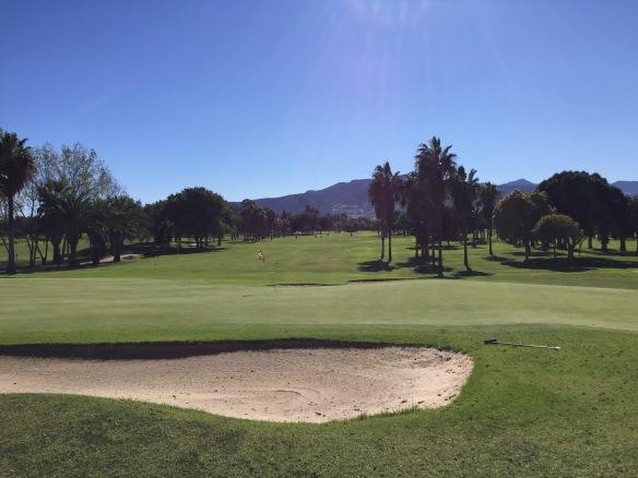 Guadalhorce Golf