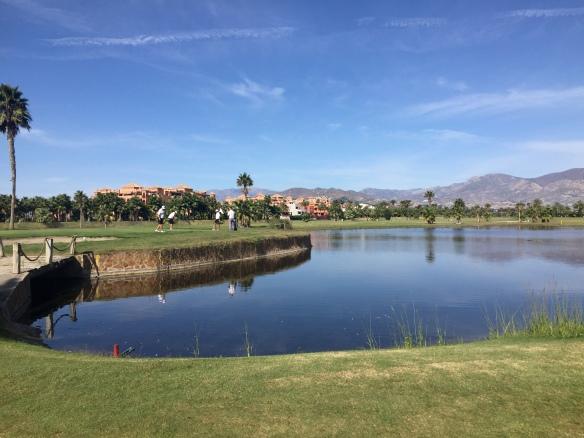 Los Moriscos Golf
